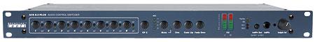 ACS 8.2 Plus – Audio Control Switcher