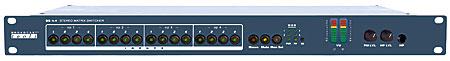 SS 4.4 – Stereo Audio Matrix Switcher