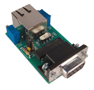 COP-2/RJ – Connect-O-Pad 2
