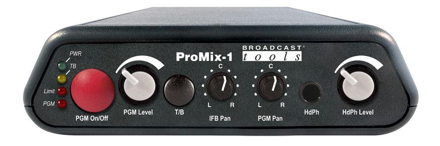 ProMix-1