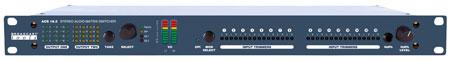 ACS 16.2 – Stereo Audio Matrix Switcher