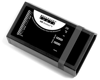 I/O Sentinel® 4 – GPIO Interface