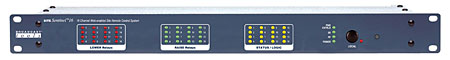Site Sentinel® 16 – Remote Control System