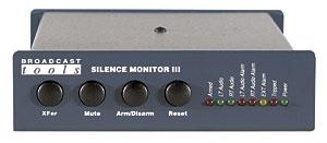 SilenceMonitor-III