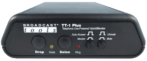 TT-1 Plus – Telco Tool