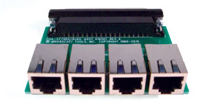 COA-37 XDS/RJ – Connect-O-Adapter 37